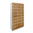 Toppla ABS HEDP Plastic Locker Manufacturer Co., Ltd.