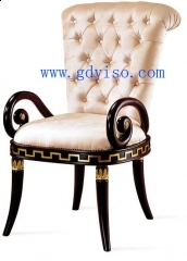 Classical dining chair-BC-013(YISO FURNITURE)