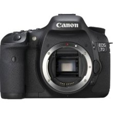 Canon EOS 7D Digital SLR Camera