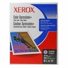 For Sale : Xerox copier paper A4