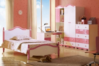 Children bedroom sets- F02(YISO FURNITURE)