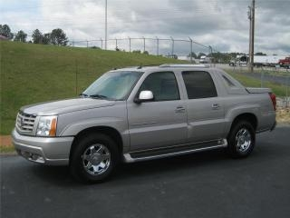 Used 2004 Cadillac Escalade Ext Light Duty Truck For Sale