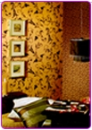 Art and Design Wall coverings :: Wallpaper outlet Chennai | House wallpaper Chennai