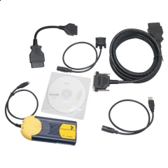 Multi Di@g Access J2534 Pass-Thru OBD2 Device