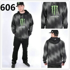 Monster Energy Hoody